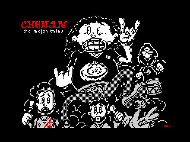 Che-Man
