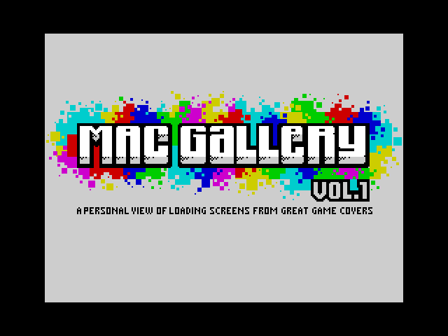 MAC Gallery Logo