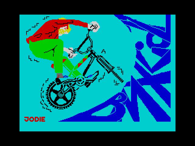 BMX Kidz