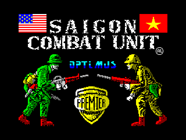 Saigon Combat Unit