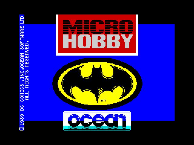 Batman (MH Demo)