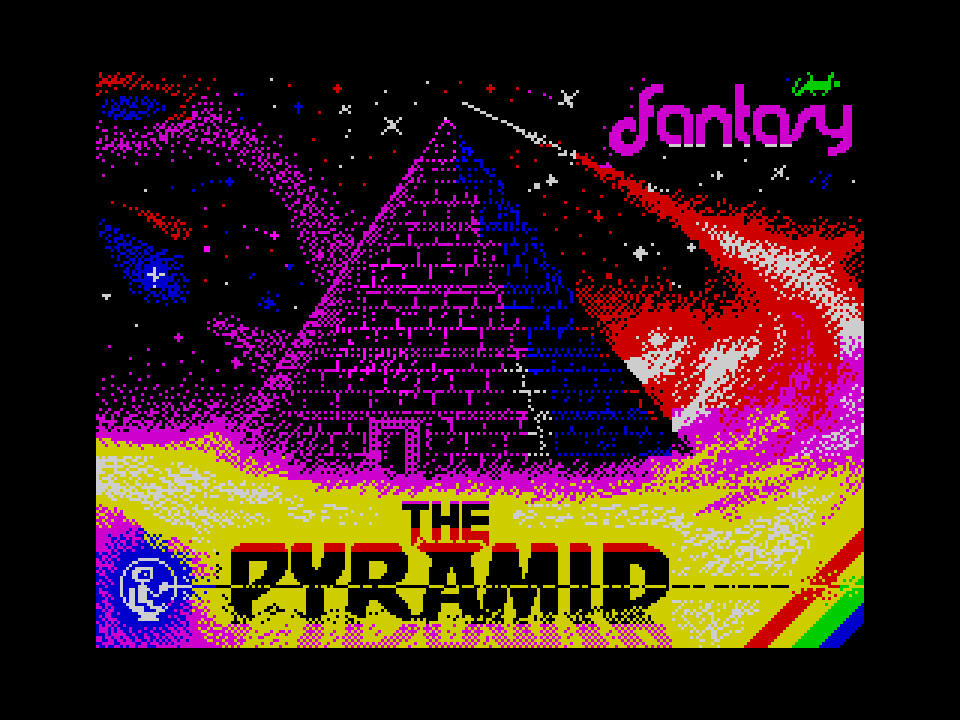 Pyramid, The