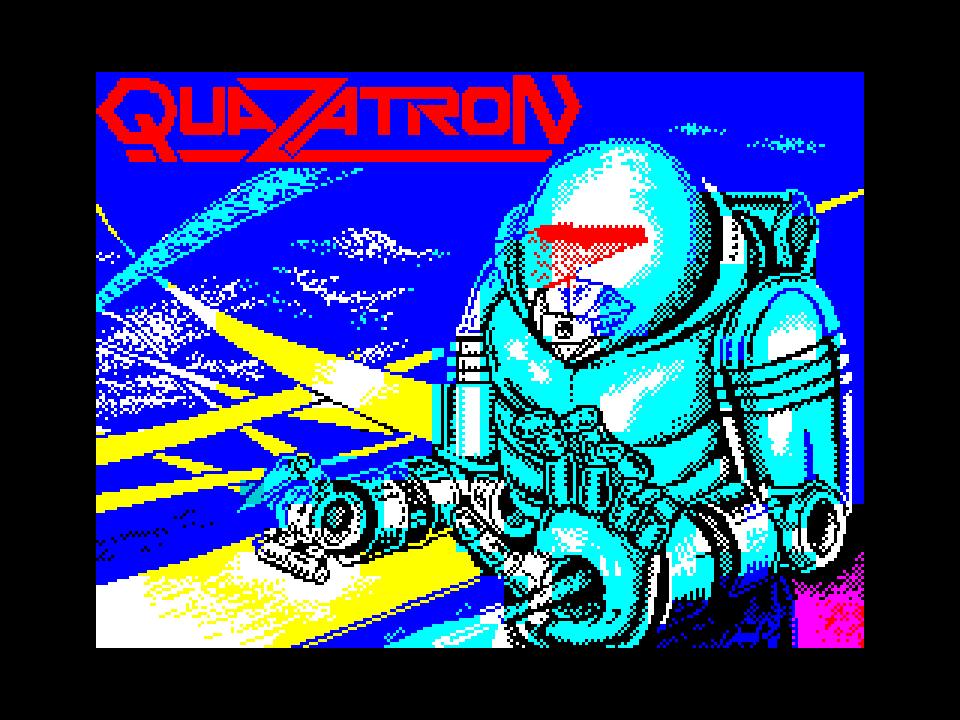 Quazatron
