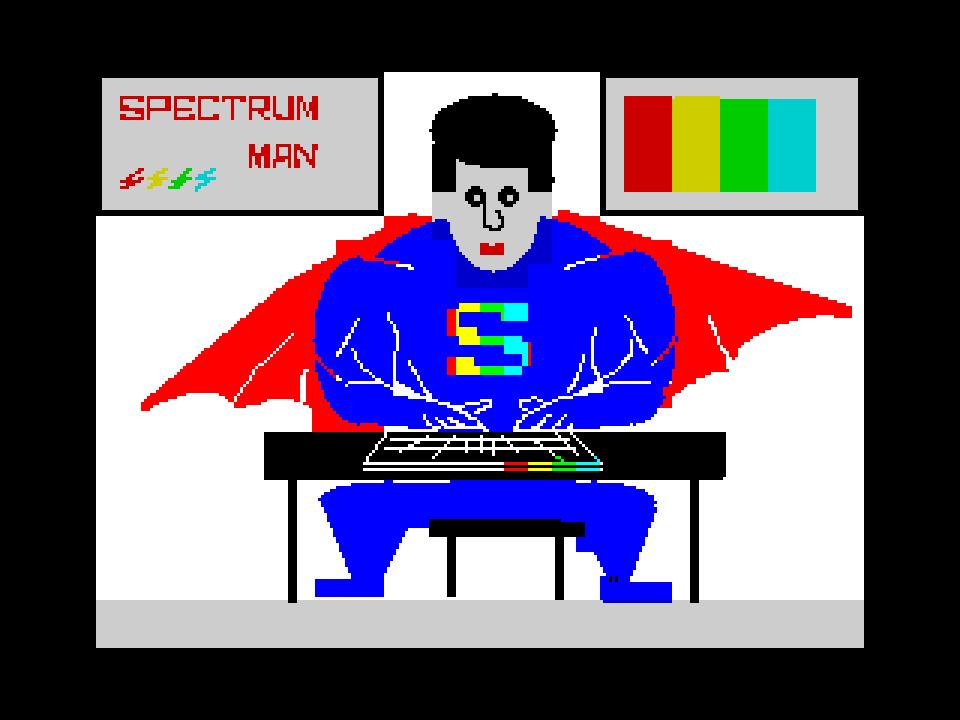 spectrumman