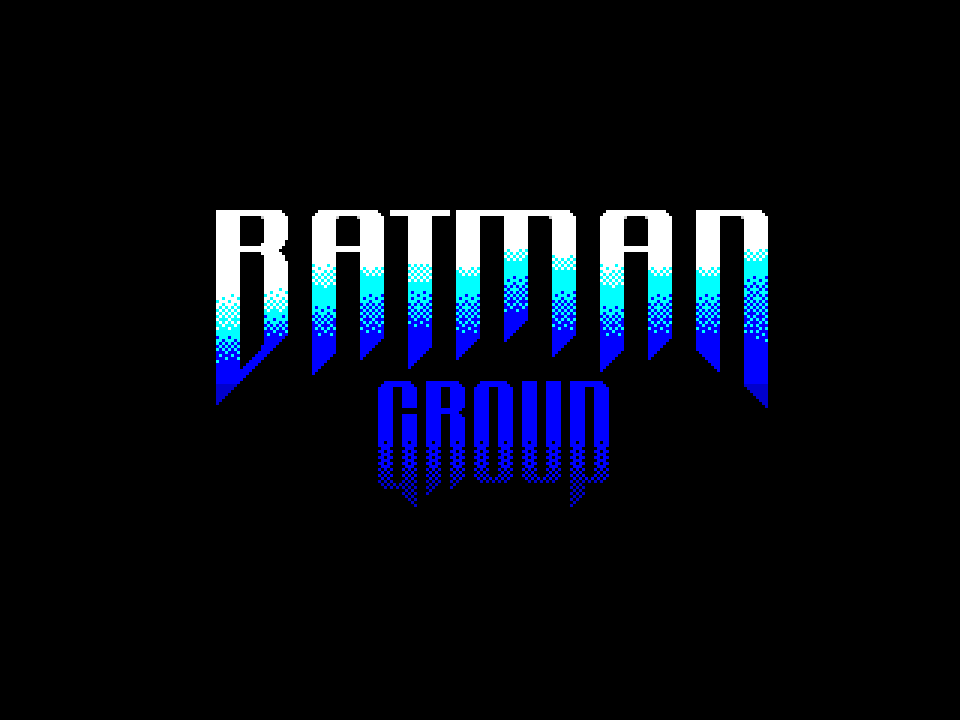 BATMAN GROUP logo