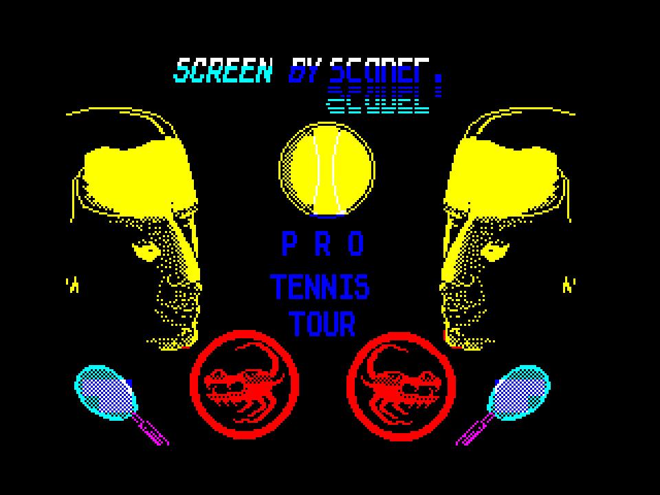 Pro Tennis Tour