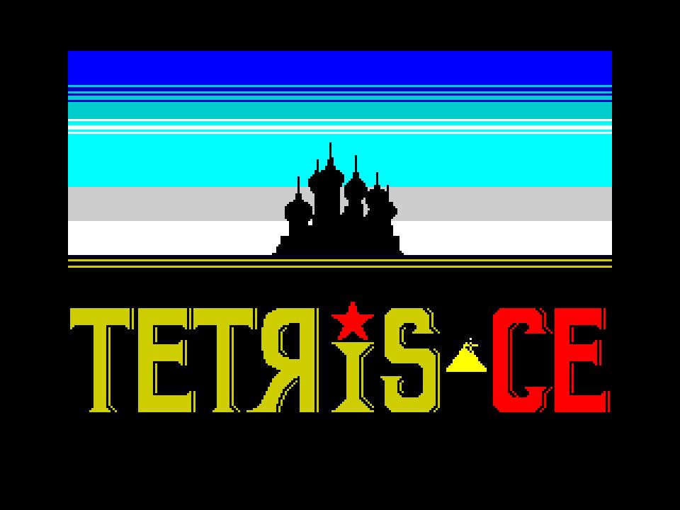 Tetris Championship Edition