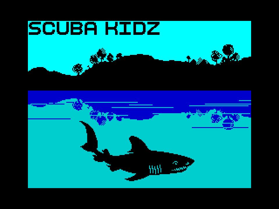 Scuba Kidz