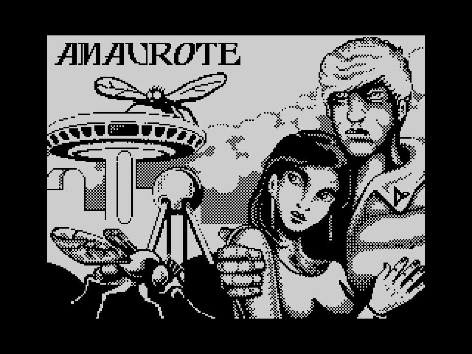 Amaurote (Remix)