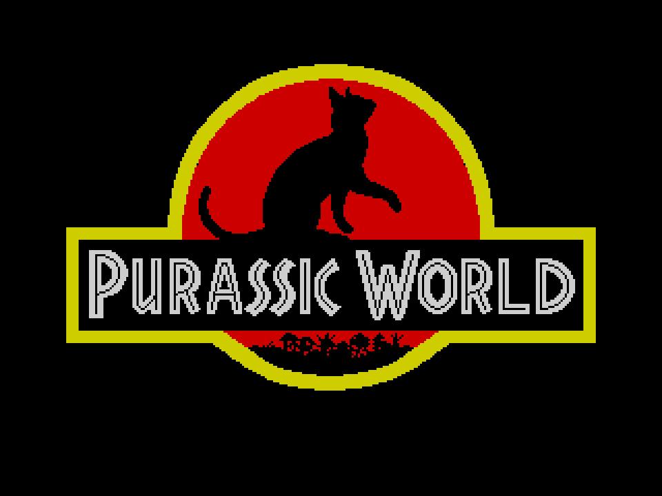 Purassic World