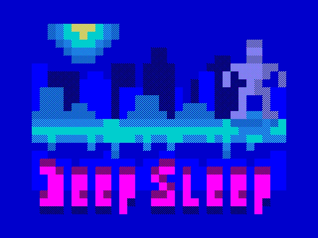 Deep sleep