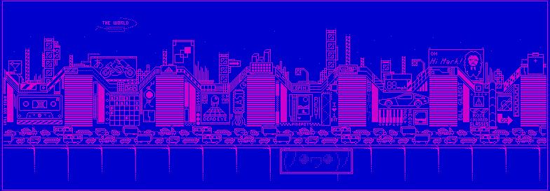 Night City (old) (Night City (old))