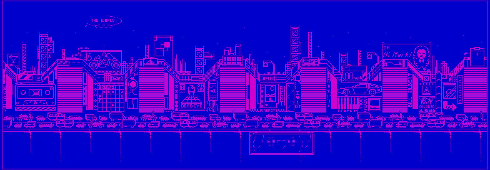 Night City (old)