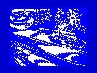 S.T.U.N. Runner (S.T.U.N. Runner)