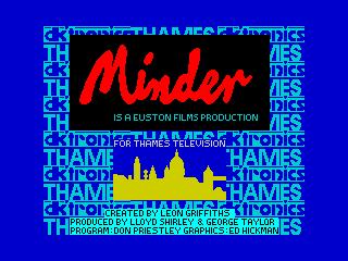 Minder (Minder)