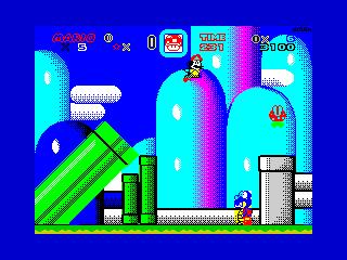 Mario (Mario)