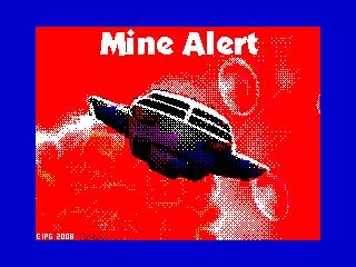 Mine Alert (2008) (Mine Alert (2008))