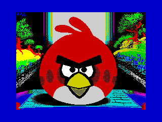 Red (Angry Birds) (Red (Angry Birds))
