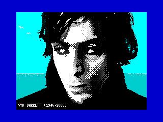 Syd Barrett (1946-2006) (Syd Barrett (1946-2006))