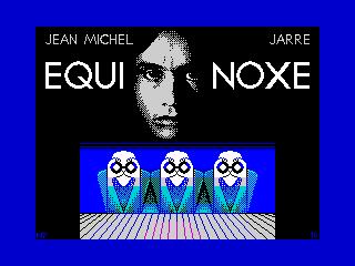Equinoxe (Equinoxe)