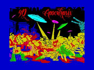 4D Apocalipsis (4D Apocalipsis)