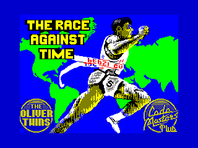 Race Against Time, The