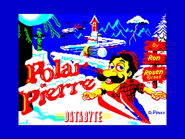 Polar Pierre