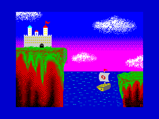 ZX-SEA