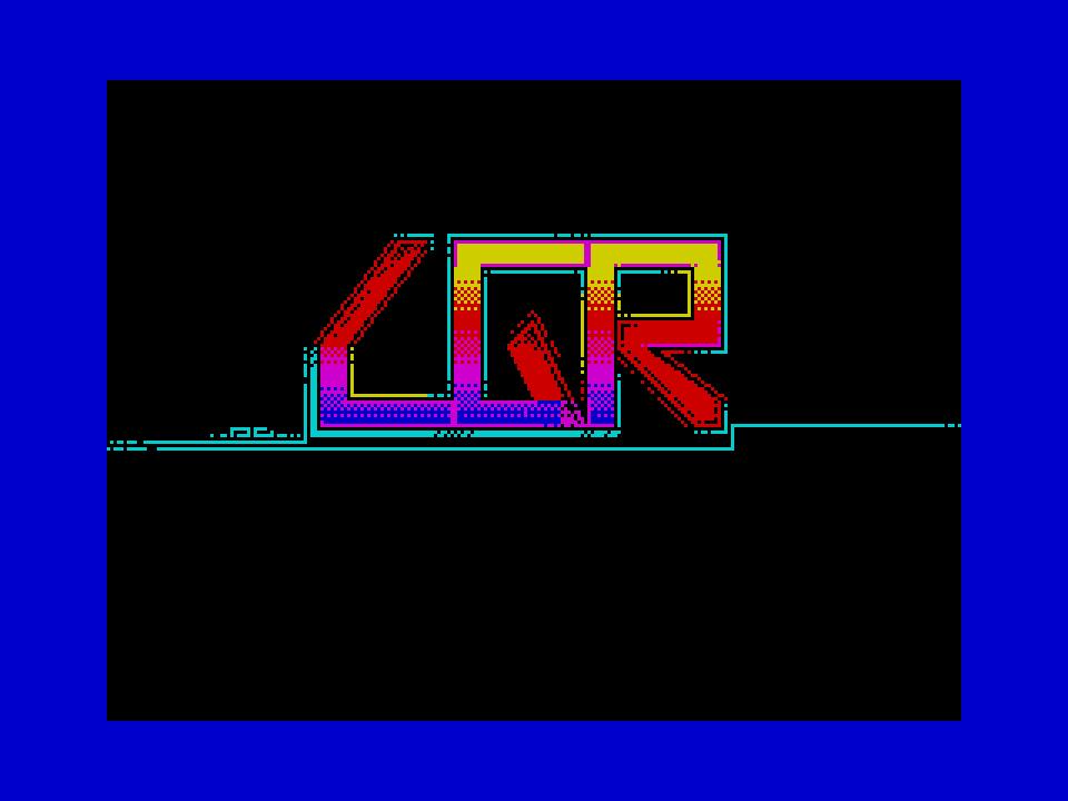 Canarias Go Retro Logo
