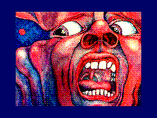 In The Court Of The Crimson King (In The Court Of The Crimson King)