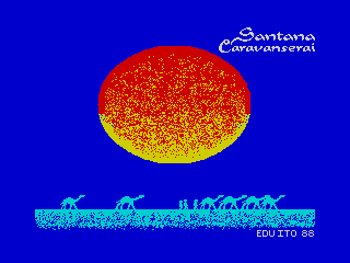 Santana (Santana)