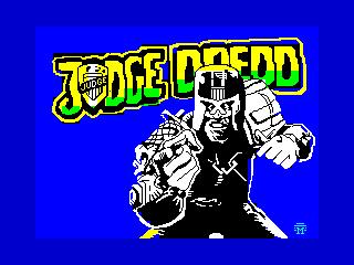 Judge Dredd (Judge Dredd)