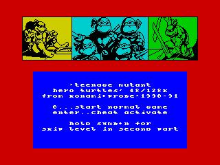 Teenage Mutant Hero Turtles for intro (Teenage Mutant Hero Turtles for intro)