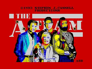 A-Team, The (A-Team, The)