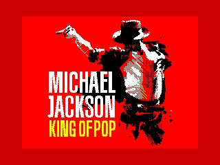 King of Pop (King of Pop)