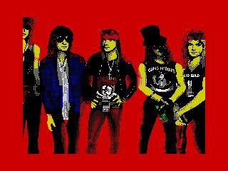 Guns'N'Roses (Guns'N'Roses)