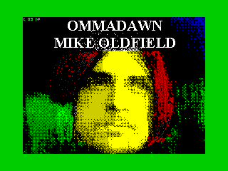 Ommadawn (Ommadawn)
