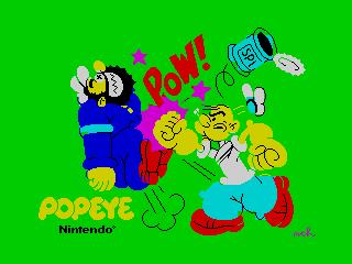 Popeye (Popeye)