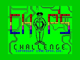 Chip's Challenge (Chip's Challenge)