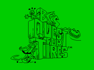 BC's Quest for Tires (BC's Quest for Tires)