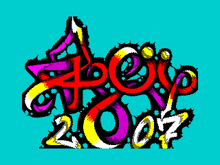 ASCiI'2007 (ASCiI'2007)