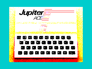 Jupiter Ace (Jupiter Ace)