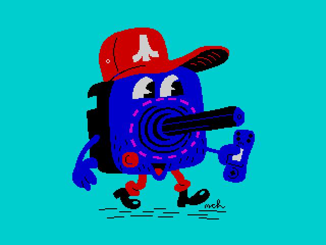 Mr Atari