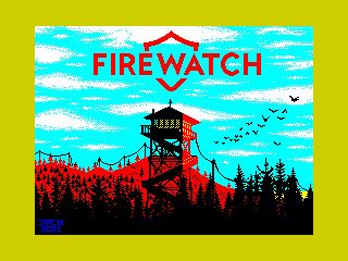 Firewatch (Firewatch)