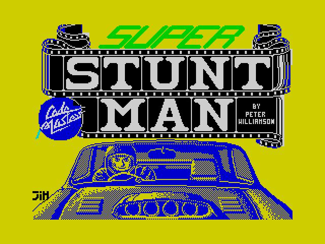 Super Stuntman