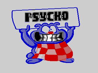 Psycho Sonic 05 (Psycho Sonic 05)
