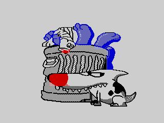 Psycho Sonic 08 (Psycho Sonic 08)