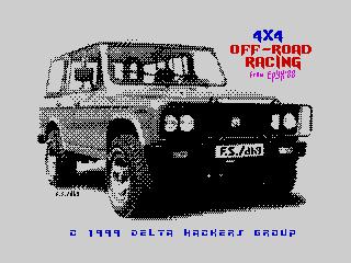 4x4 Off-Road Racing (4x4 Off-Road Racing)