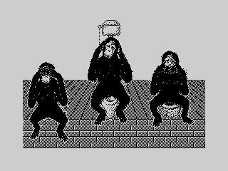 Monkeys (Monkeys)