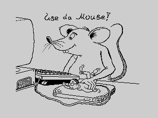 Mouse (Mouse)
